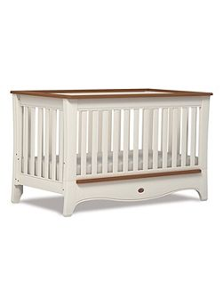 Provence Convertible Plus Cot Bed