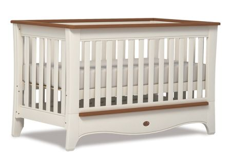 Boori Provence Convertible Plus Cot Bed