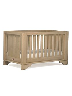 Eton Expandable Cot Bed Natural