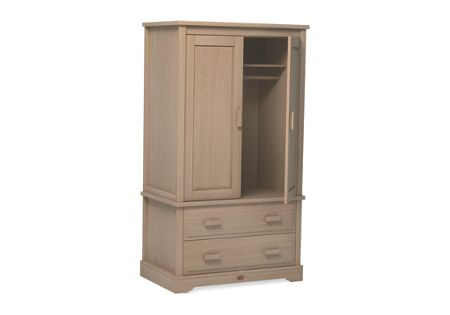 Boori Wardrobe Natural