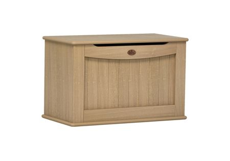 Boori Toy Box Natural