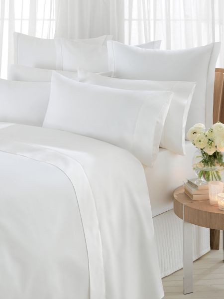 Sheridan 1000 thread count snow king fitted sheet