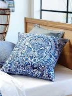 Verina fresco cushion fully reversible