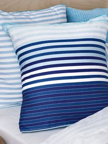 Hoppen lagoon square pillowcase