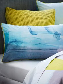 Finley lagoon housewife pillowcase pair