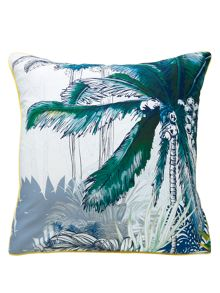 Miri miri lagoon cushion