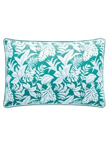 Coralreef Forest standard pillowcase pair