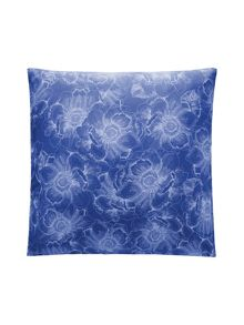 Blohm deep sea square cushion