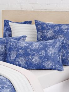 Blohm Deep Sea standard pillowcase pair
