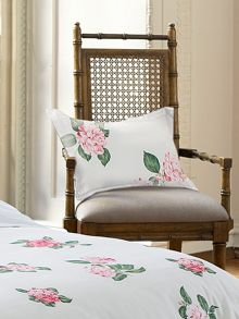 Sheridan Kelsey ivory breakfast cushion