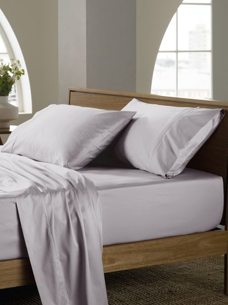 Sheridan 400 thread count duvet cover
