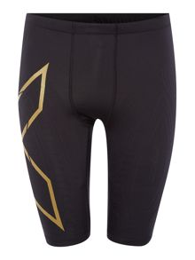 Mens Elite MCS Compression Short