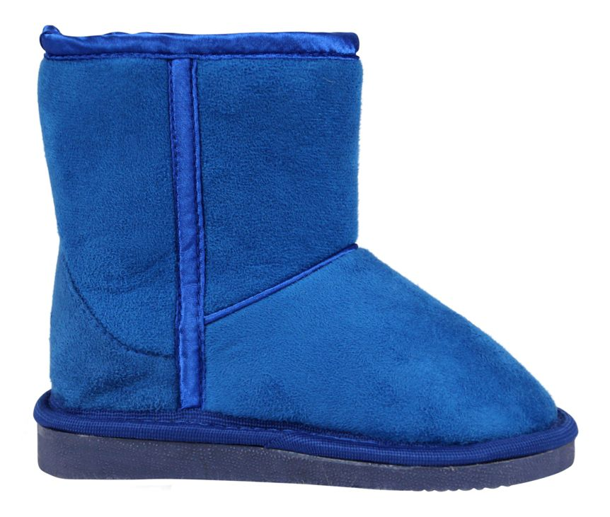 Boy`s ocean slippper boot