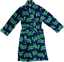 Boys boys robes navy jeeps