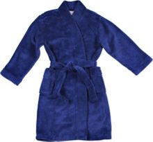 Mini ZZZ Navy Robe