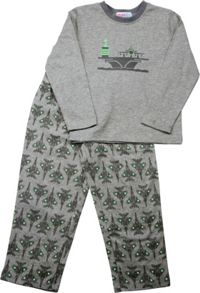 Boys Jet Fighter Pyjamas