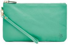 H Butler Mighty purse wristlet with power bank
