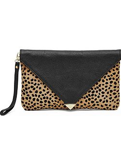 Mighty Purse power bank envelope clutch