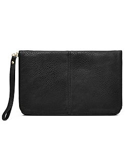 Mighty Purse Flap Power Bank Crossbody Bag