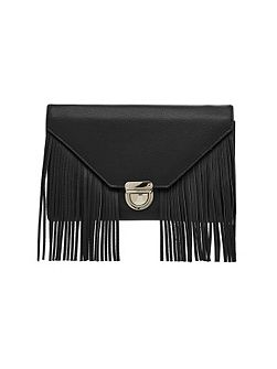 Power bank tassel wallet