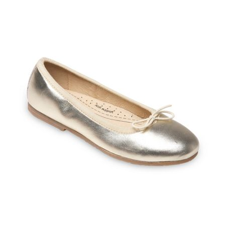 Old Soles Girls Ballet Shoe