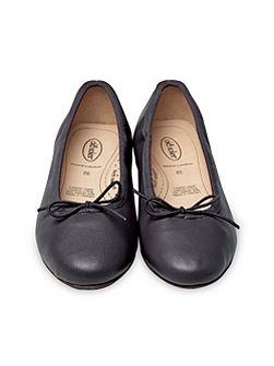 Girls Ballet Shoe