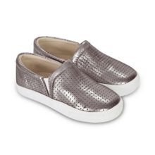 Old Soles Girls Slip on Loafer