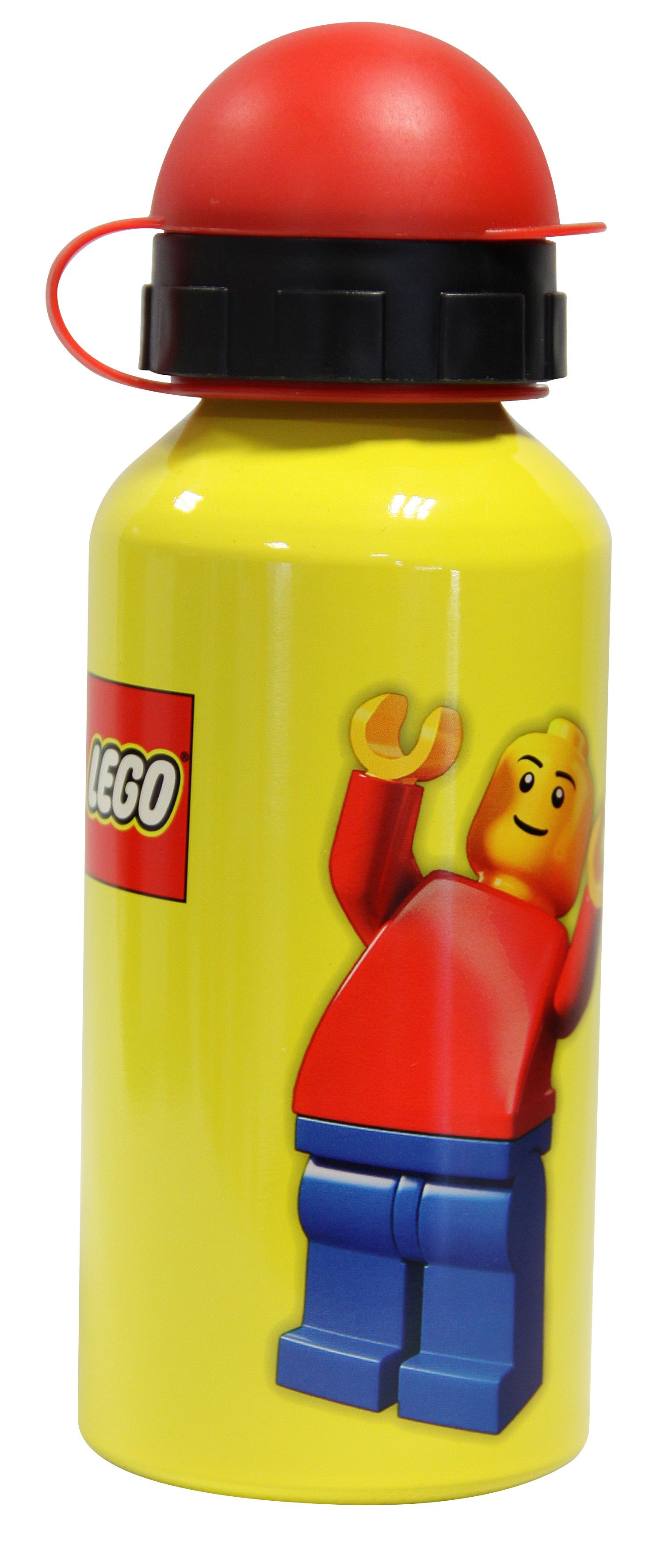 Lego Classic Alloy Drinks Bottle