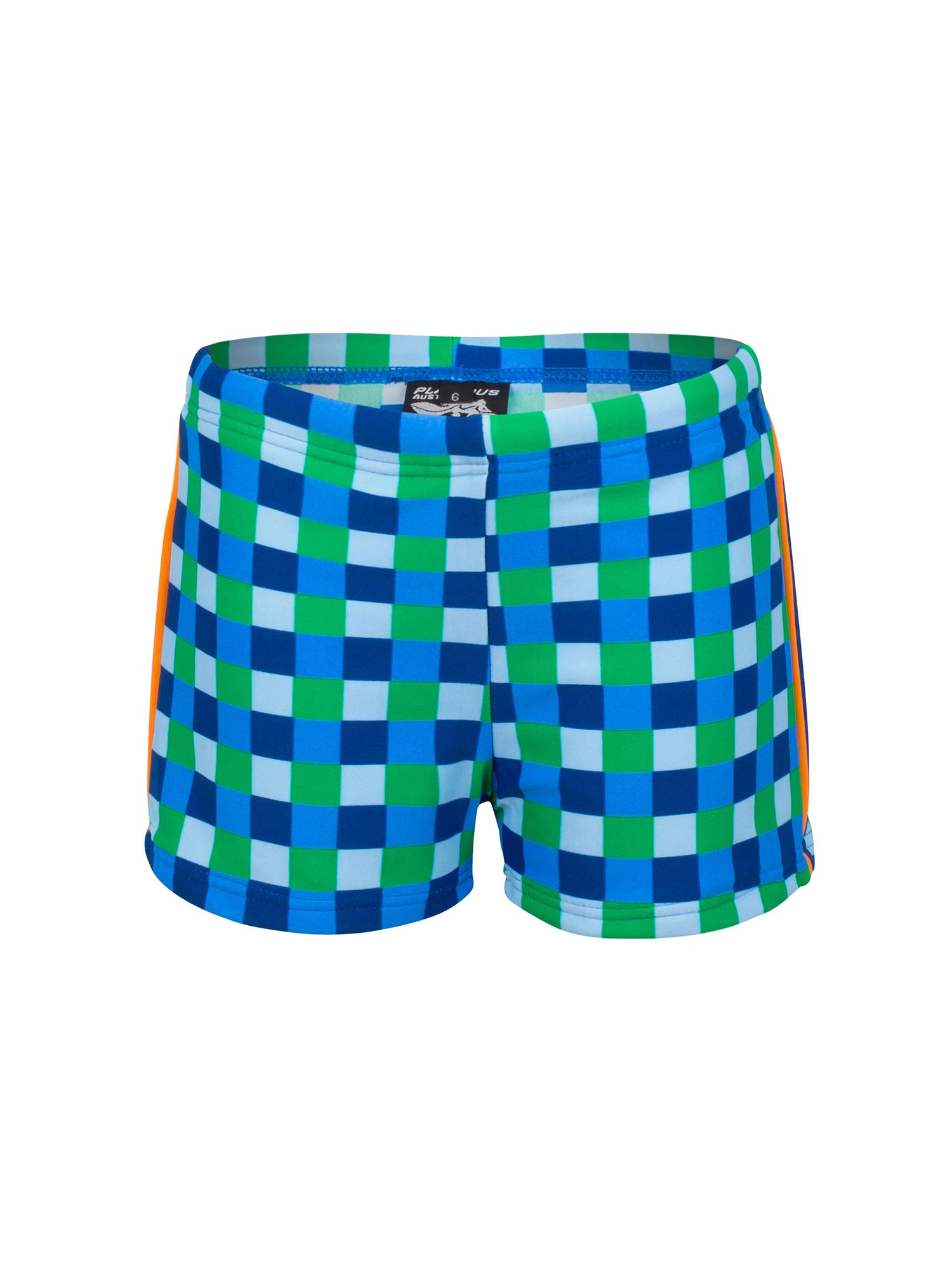 Boy`s grand prix shorts