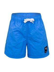 Boy`s grand prix swim short upf50+