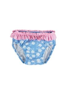 Platypus Australia Baby girls UPF50+ baby brief