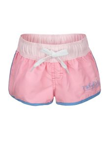 Platypus Australia Girls UPF50+  Lace Shortie Boardie