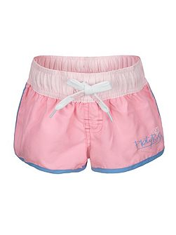Girls UPF50+ Lace Shortie Boardie
