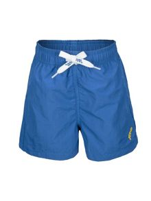 Boys UPF 50+ Life Buoy Swim Short