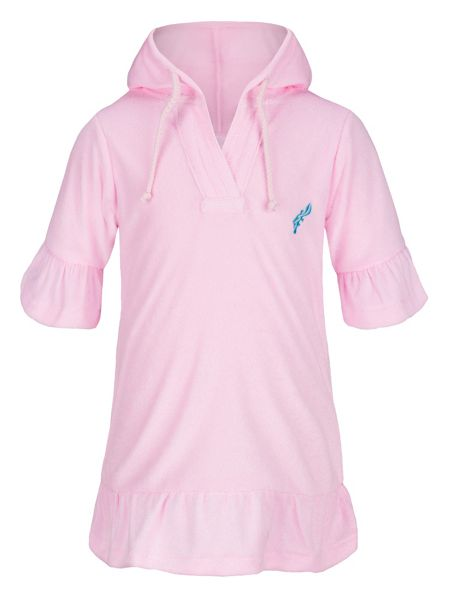 Platypus Australia Girls  Musk Terry Cover Up
