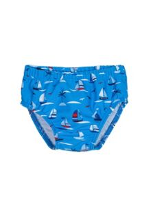 Platypus Australia Boys UPF50+ Regatta Baby Brief