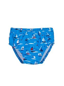 Boys UPF50+ Regatta Baby Brief