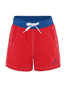 Platypus Australia Boys UPF50+ Regatta Swim Short