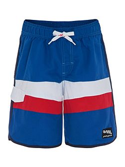 Boys UPF50+ Regatta Slim Boardshort