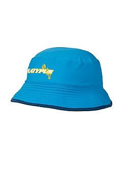Boys UPF50+ Retro Hawaii Bucket Hat
