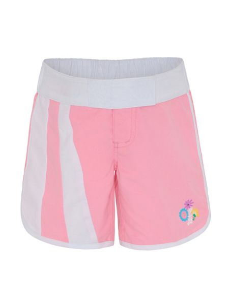 Platypus Australia Girls UPF50+ Bloom Long Boardshort