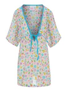 Platypus Australia Girls Bloom Sundress