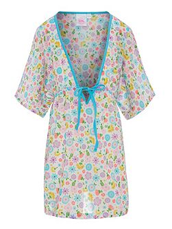 Girls Bloom Sundress