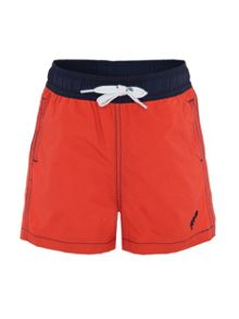 Platypus Australia Boys UPF50+ Lobster Catch Swim Short