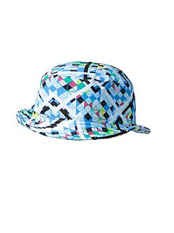 Girls UPF50+ Illusion Sun Hat