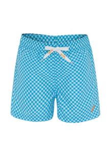 Platypus Australia Boys UPF50+ Graphic Waves Swim Short