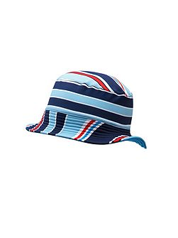 Boys UPF50+ Maritime Bucket Hat
