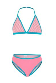 Platypus Australia Girls UPF50+ Tribal Triangle Bikini