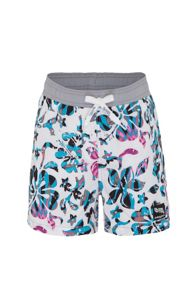 Platypus Australia Boys UPF50+ Surf Abstracts Swim Shorts