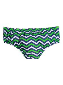 Rashoodz Boy`s reusable swim nappy